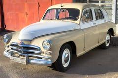 GAZ Royaltyfria Bilder