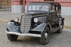 Gaz-M-1 Royalty Free Stock Image