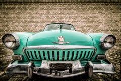 GAZ M21 Volga Foto de archivo