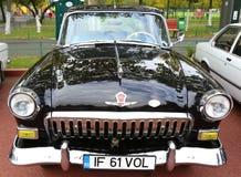 GAZ M21 Volga Fotografia Royalty Free