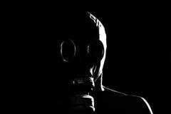 Gaz mask photos stock