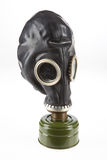 Gaz mask Photo stock