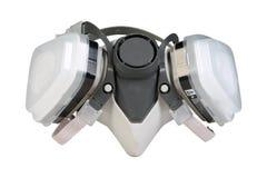 Gaz maskering Royaltyfri Fotografi