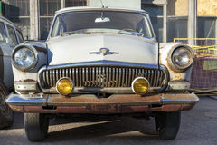 Gaz-21 Royalty Free Stock Images