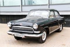 GAZ 21 Volga Obrazy Stock