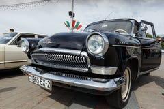 GAZ 21 Volga Zdjęcie Royalty Free