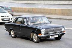GAZ-24 Volga Stock Image