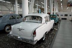 GAZ-21 Volga Stock Image
