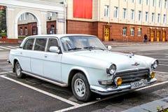 GAZ Volga Stock Image