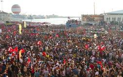 Gazdanadam Fest Zdjęcie Stock