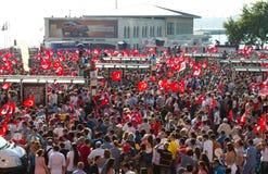 Gazdanadam Fest Royalty Free Stock Image