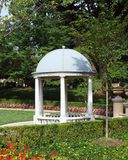 Gazebo Stock Photography