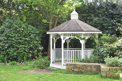 Gazebo Fotos de Stock Royalty Free