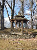 gazebo Stockfotografie