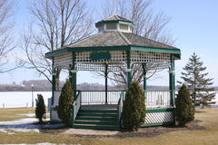 Gazebo Photos stock
