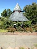 Gazebo. Heather Farm Park, Walnut Creek Royalty Free Stock Photography
