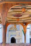 Gazi Husrev-beg mosque Royalty Free Stock Photography