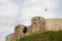 Gaziantep Castle Stock Photos