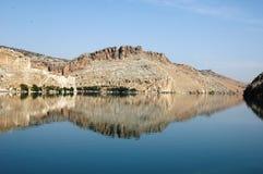 Gaziantep im Reservoir Stockfoto