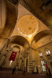 Gaziantep, Turkey. Former Armenian church turned into a mosque in Gaziantep, Turkey Stock Photos