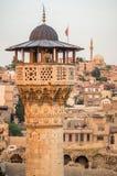 Gaziantep, Turkije stock fotografie