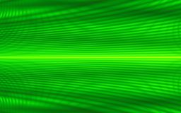 Gazon trawy abstrakcjonistyczny niezwykły tło ilustracji