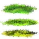 Gazon trawy ilustracja ilustracja wektor