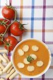Gazpacho Royalty Free Stock Photos