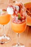 gazpacho Arkivbild