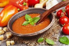 Gazpacho Stock Image