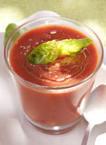 Gazpacho Royalty Free Stock Images