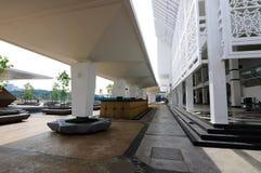 GBI zieleni platyny Cyberjaya meczet w Cyberjaya, Malezja Fotografia Royalty Free