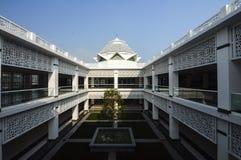 GBI zieleni platyny Cyberjaya meczet w Cyberjaya, Malezja Obraz Royalty Free
