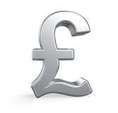 GBP. Royalty Free Stock Photo