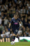 GBR: Fußball UEFA-Europa-Liga, Herzen 25/08/2011 Tottenhams V Stockbilder