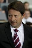 GBR: Lega di europa dell'UEFA di calcio, cuori 25/08/2011 di Tottenham v Fotografie Stock Libere da Diritti