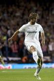GBR: Liga del Europa de la UEFA del fútbol, corazones 25/08/2011 de Tottenham v Fotografía de archivo