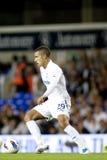 GBR: Liga del Europa de la UEFA del fútbol, corazones 25/08/2011 de Tottenham v Imagen de archivo