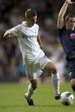 GBR: Liga do Europa do UEFA do futebol, corações 25/08/2011 de Tottenham v Fotografia de Stock Royalty Free