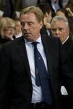 GBR: Liga för fotbollUEFA-Europa, Tottenham V hjärtor 25/08/2011 Fotografering för Bildbyråer