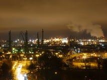 Gdańsk mening Royalty-vrije Stock Afbeeldingen