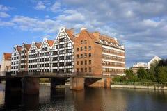 gdansk świrony fotografia royalty free