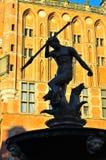 gdansk Fotografering för Bildbyråer