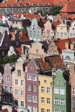 gdansk Польша Стоковые Фото