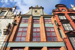 Gdansk Stock Foto's