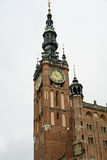 Gdansk-26 Stock Photography