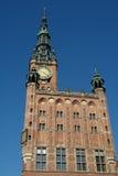 Gdansk-26 Royalty-vrije Stock Foto's