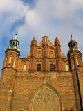 gdansk Стоковое Фото