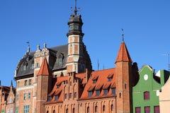 Gdansk Stock Photos