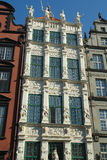 Gdansk-28 Royalty Free Stock Photos